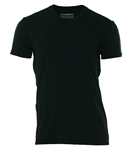 Men's The Original UA Fitted V-Neck Undershirt