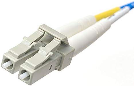 HP QK735A - Cable óptico (15 metros), naranja: Amazon.es: Informática