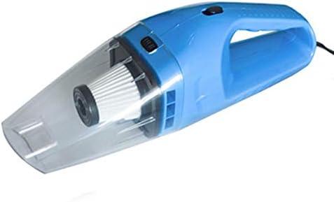 Aspiradora De Mano Azul Aspiradora para Auto Mojado Y Seco De ...