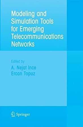 a review of simulation of telecommunication Read review on modeling and simulation of interdependent critical infrastructure systems, reliability engineering and system safety on deepdyve, the largest online rental service for scholarly research with thousands of academic publications available at your fingertips.