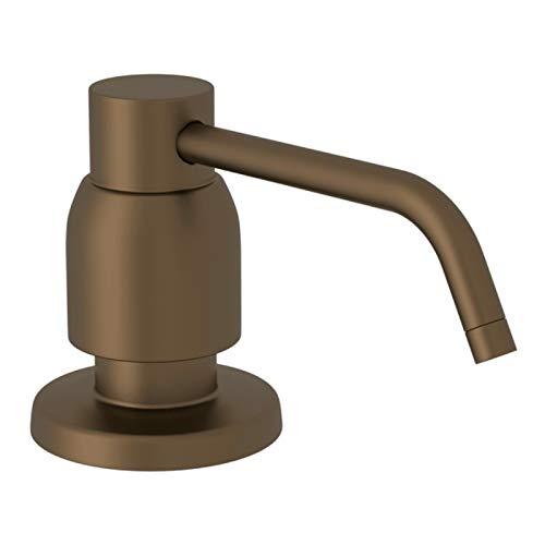 ROHL U.6495EB Luxury Soap Dispensers, English Bronze