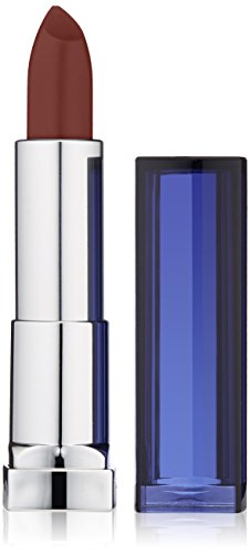 Maybelline New York Color Sensational The Loaded Bolds Lipstick, Coffee Addiction, 0.15 Ounce
