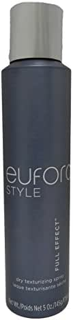 Eufora Full Effect Dry Texturizing Spray, 5 Ounce