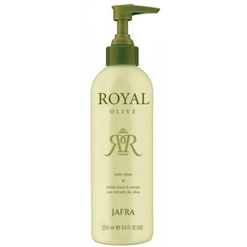 Jafra Royal Olive Lozione Per Il Corpo Jafra Cosmetics