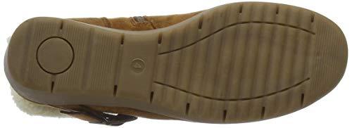 Cute Boots Cosy Wedge Damen Langschaftstiefel and Browns Joe qYfwII
