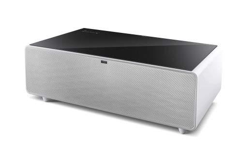 Sounds Cool - Mesa de café/Bebida frío/Sistema de Sonido USB ...