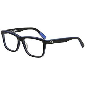 Eyeglasses LACOSTE L2775 001 BLACK