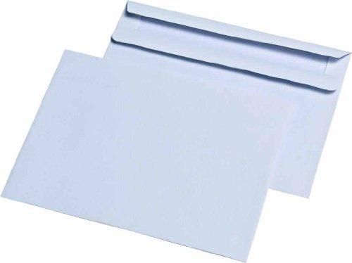 50 Briefumschläge Din B6 selbstklebend 125X176mm
