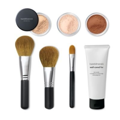 bareMinerals Get Started Kit - Fair (Bare Mineral Get Started Kit)