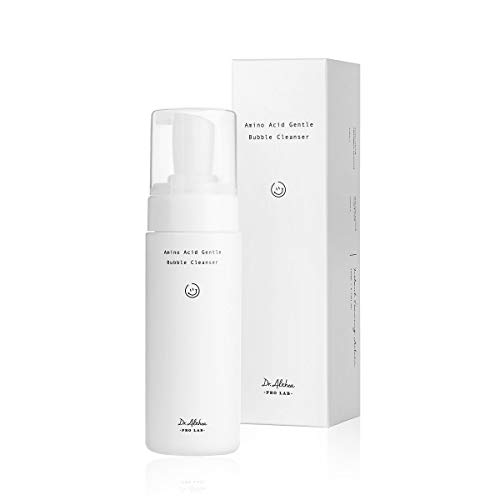 Dr.Althea Amino Acid Gentle Bubble Cleanser - Made with 17 Types of Amino Acids, For Dry and Sensitive Skin