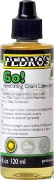 Pedro's GO! Lubricants (Pedros Lube)