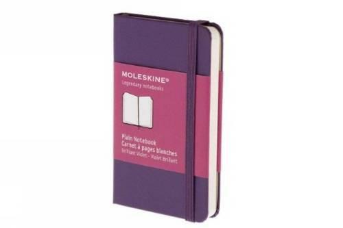 Moleskine Classic Notebook Brilliant Notebooks