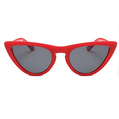 Lunettes Lunettes Femmes Couleur pour Soleil de EYE de Vacance Design E CAT qqwBYT