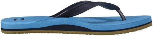 Bright Flip Flop Blue Men's All Billabong Day Sandal RIYn8w