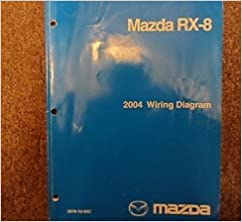 2004 mazda rx 8 rx8 electrical wiring service repair shop manual flip to back flip to front cheapraybanclubmaster Choice Image