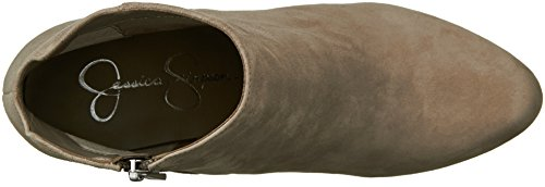 Fashion Women's Jessica Simpson Slater Ronica Boot Taupe vUvtw65qx