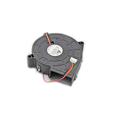 Good RM2-7419 Fan for HP M154 180 181 M252 254 280 281 277 Series Printer Coolig Fan by NI-KDS (Image #3)