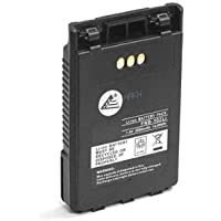 Yaesu FNB-102Li Hi Capacity Battery for VX-8R, VX-8DR, FT1DR, VX-8GR Transceivers