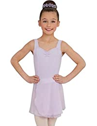 Girls' Tactel Collection Pull-On Skirt