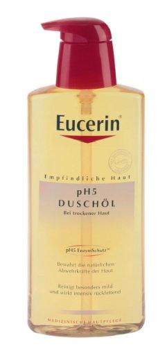 EUCERIN pH5 Creme Duschoel m.P., 400 ml