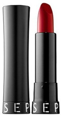 - SEPHORA COLLECTION Rouge Cream Lipstick The Red 04