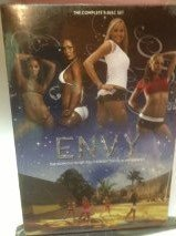 Legs of Envy - Workout DVD by