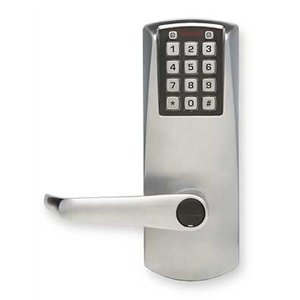 Kaba E2031-XS-LL-626-41 Programmable Lockset Kaba