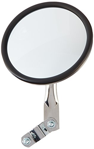 Round Stainless Mirror (Grote 28033 Stainless 5