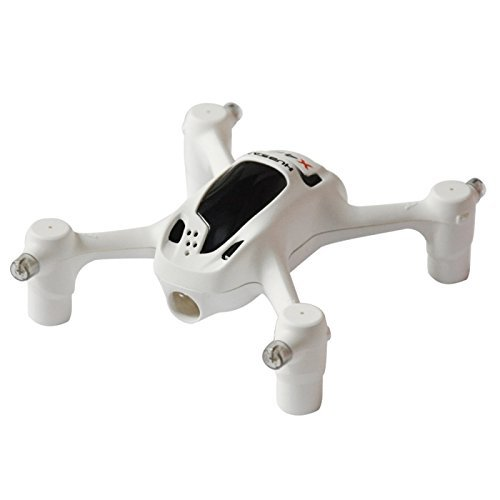 CreaTion® Hubsan X4 H107D+-01 Plus Body Shell Set Fuselage Frame Quadcopter ()