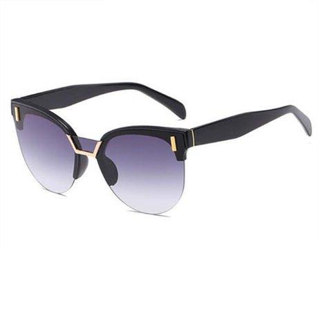 Gafas sol Gafas Black Multi marca la de Marco Sol GGSSYY Viaje Diseñador de de Rectángulo de Sol Retro Pequeño de Gafas Mujeres de BpwTEzq