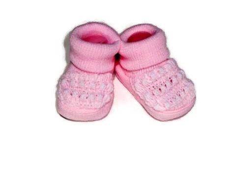 Neugeborene Pink Acryl Beute