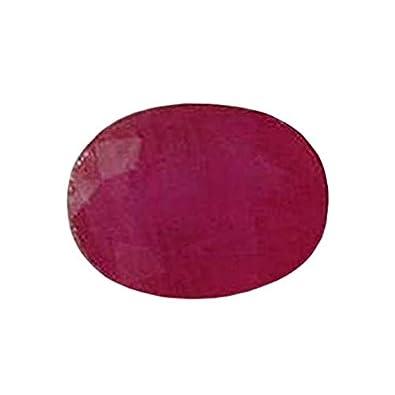 9a029968822 Colour  MyLuckyStones Ruby (Gf) 7.59 Carat Gemstone-Original Certified  Ruby Manik. Disclaimer