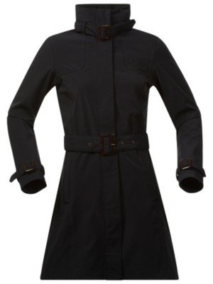Bergans Damen Mantel Oslo Lady Trench Coat 5081