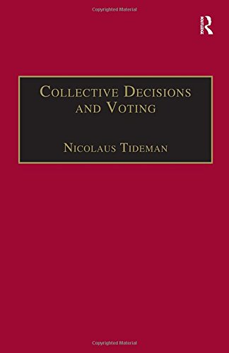 Collective Decisions and Voting: The Potential for Public...