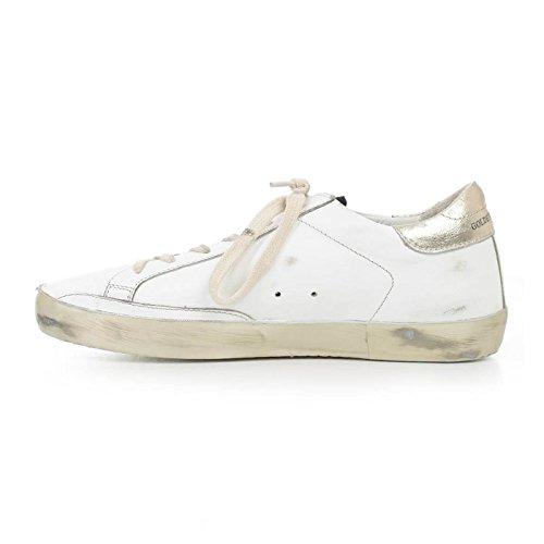 Sneaker Superstar Doca Doro Da Donna Taglia 40 (9,5 Us) Gcows590.e37