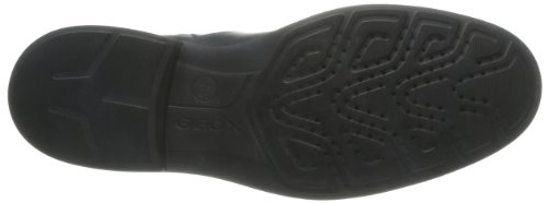 Schwarz blackc9999 Dublin U Geox Mens Stivali D H6P8pwq