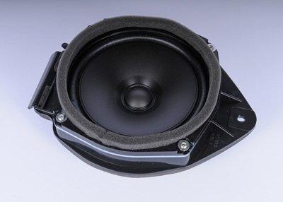ACDelco 25926184 GM Original Equipment Front Door Lower Radio - Equipment Delphi Original