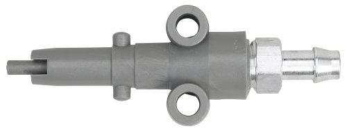 "Moeller Marine Fuel Tank Barb Connector (Mercury, 3/8"", Male, Bayonet Style) primary"