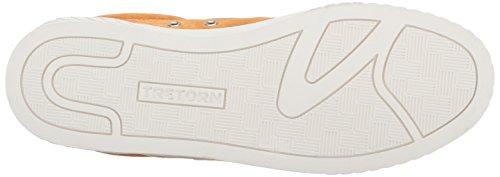 Tretorn Vrouwen Camden3 Fashion Sneaker Geel
