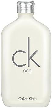 Ck One by Calvin Klein Unisex Eau De Toilette (1.7 Ounce)