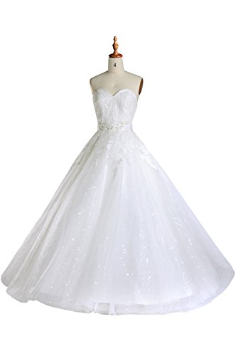 99 lace wedding dress - 5