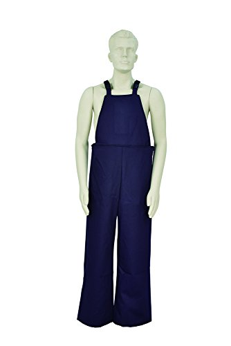 CAT2 Series Arc Flash Bib Overalls