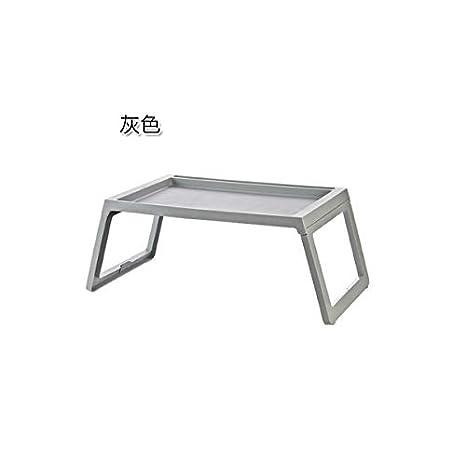 Amazon.com: Soporte para ordenador portátil para cama, mesa ...