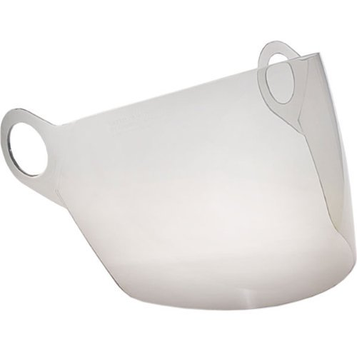 Bell Mag-9 Outer Shield, Clear