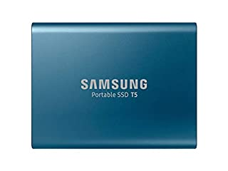 Samsung Portable SSD T5 250GB USB 3.1 External SSD (MU-PA250B/AM) [Canada Version] (B073H552FK) | Amazon price tracker / tracking, Amazon price history charts, Amazon price watches, Amazon price drop alerts