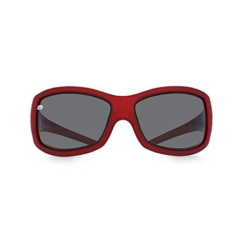 Gloryfy de hombre sol rojo Gafas para RpqnRwOr