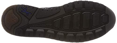 s black Allrounder black By Scarpe Donna 84 Mephisto 84 vintage C Running Vitesse suede 6wPqxHCF06