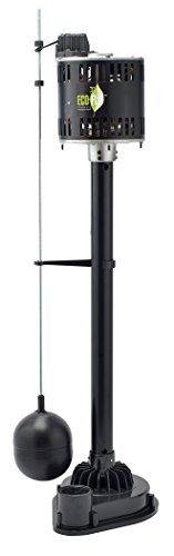0.5 Hp Pedestal Pump - 8