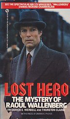 book cover of Lost Hero