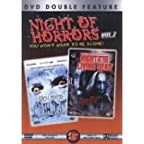 Night of Horrors, Vol. 2: Chiller/Night of the Living Dead